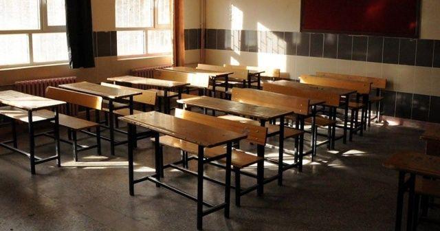 Nusaybin'de eğitime 2 gün ara verildi