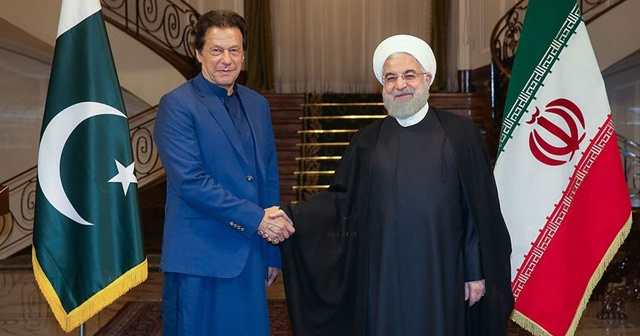 Pakistan Başbakanı Han: Suudi Arabistan ve İran arasında çatışma olmasını istemiyoruz