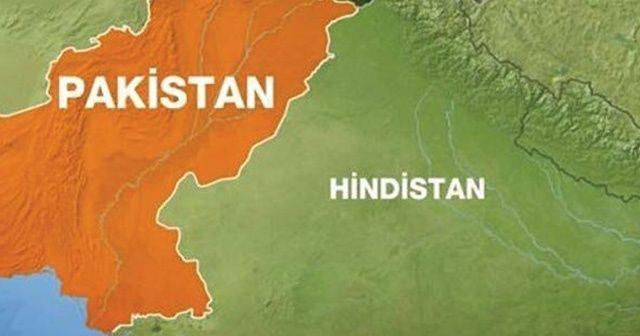 "Pakistan'dan Hindistan'a ""ilan edilmemiş savaş"" suçlaması"