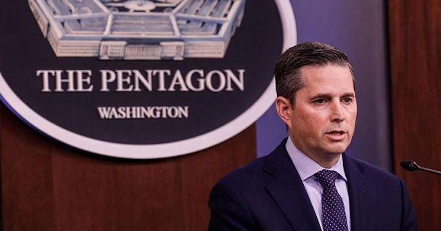 Pentagon'dan kritik açıklama!