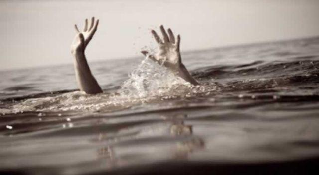 Porsuk Çayı'na düşen iki arkadaştan biri boğuldu