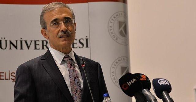 """Savunma Sanayii Başkanı Demir: """"(F-35) Biz hala iddialı bir ortak olmayı sürdürmek istiyoruz"""""""