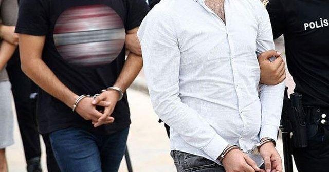 Sosyal medyada terör propagandasına 10 gözaltı