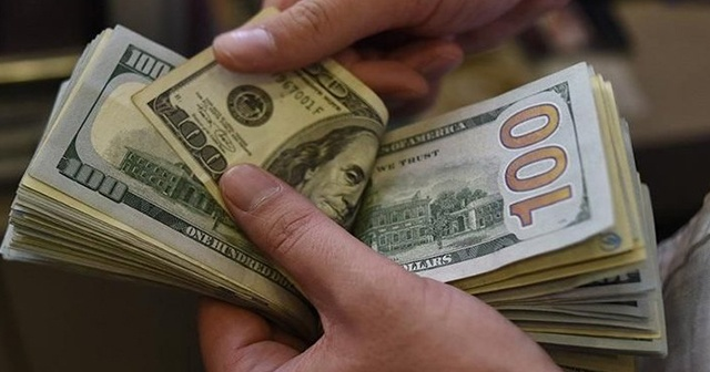 Dolar/TL, Türkiye ile ABD'nin anlaşmasının ardından geriledi