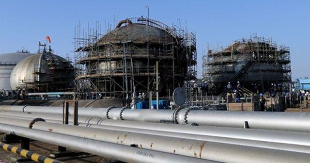 Suudi Arabistan'dan 'küresel petrol ihtiyacını karşılamaya hazırız' vurgusu