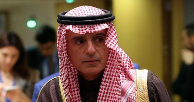 Suudi Arabistan İran'la diyalog için şartlarını sundu