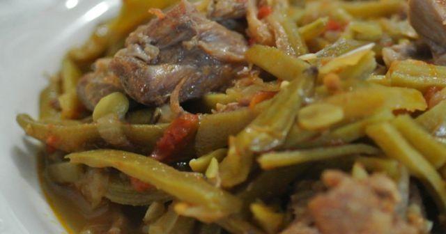 Taze fasulye tarifi, Zeytinyağlı Taze Fasulye Yemeği nasıl yapılır