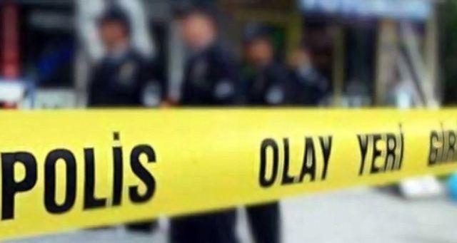 Tekirdağ'da bir derede erkek cesedi bulundu
