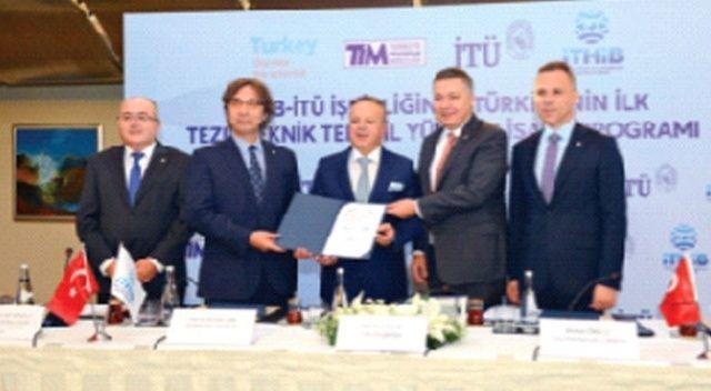Teknik Tekstiller Yüksek  Lisans Programı açılıyor