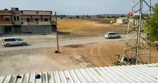 Terör örgütü YPG'ye verilen 120 saatlik süre doldu
