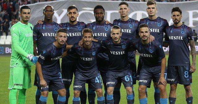 Trabzonspor son 5 sezonun en iyi dönemini yaşıyor
