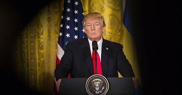 Trump'ın azil soruşturmasına 'linç' yakıştırması tepki çekti