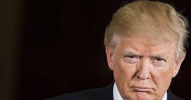 Trump'tan kafa karıştıran açıklama!