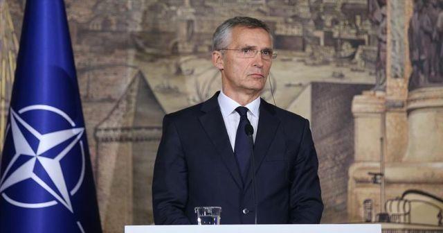 Türkiye-Rusya anlaşması sonrası NATO'dan ilk açıklama
