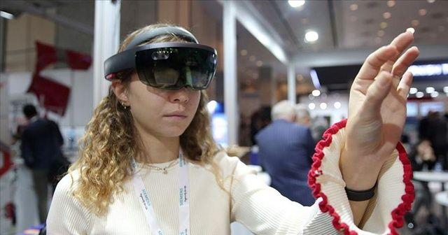 Türkiye sanal ve artırılmış gerçeklikte insan kaynağı yetiştirmeye başladı