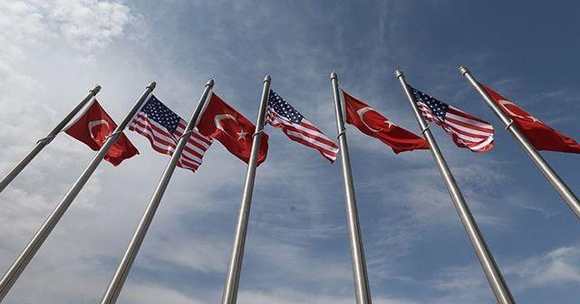 Türkiye ve ABD'den 13 maddelik ortak açıklama