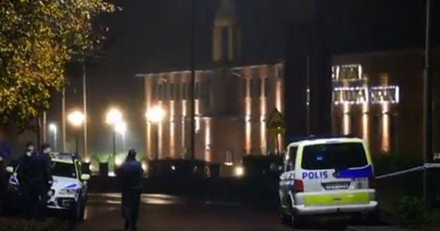 Türkiye'yi destekleyen Süryani Kilisesi yakınlarında patlama
