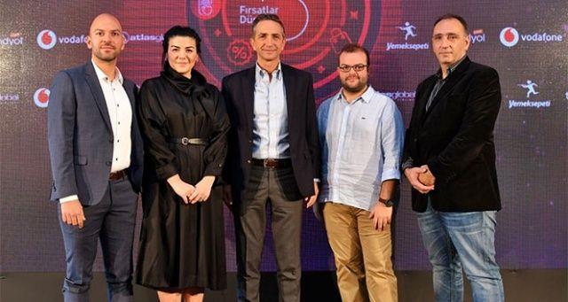 Vodafone, yeni e-ticaret platformu Vodafone Yanımda Fırsatlar Dünyası'nı tanıttı