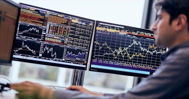 Yabancı yatırımcı borsada 8 ayın en güçlü alımını eylül ayında yaptı
