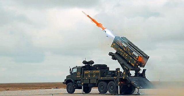 Yerli Hava Savunma Füze Sistemi seri üretime geçiyor