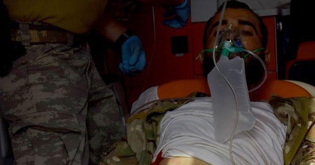 YPG/PKK mutabakata rağmen SMO askerlerine saldırdı