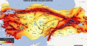 'Depremi Adalar'ın güneyi ve Kumburgaz fay kolunda bekliyoruz'