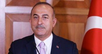 'Dünya Süryaniler Birliği'nden Bakan Çavuşoğlu'na teşekkür