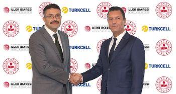 25 ilde 112 Acil Çağrı Merkezleri'nin altyapısı Turkcell'e emanet