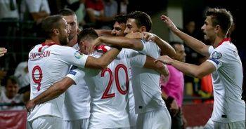 A Milli Futbol Takımı, yarın toplanıyor