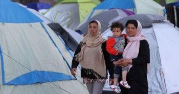 AB ülkeleri düzensiz göçe çözüm arıyor