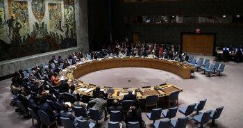 AB üyesi 5 ülkeden BMGK'ye Suriye toplantısı talebi