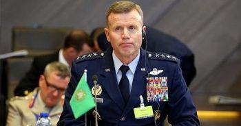 ABD'nin Avrupa Komutanından Türkiye açıklaması: F-35 krizi küçük bir anlaşmazlık