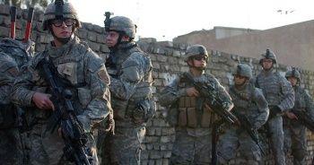 ABD, Suudi Arabistan'a asker ve ekipman takviyesi yaptı