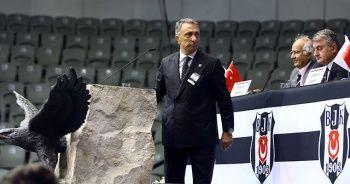 Ahmet Nur Çebi kolları sıvadı