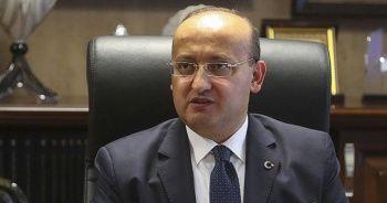 AK Parti Milletvekili Yalçın Akdoğan'a yeni görev