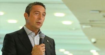 Ali Koç: Hiçbir kulüp için 2019-2020 kolay değil