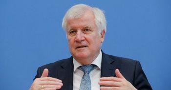 Almanya İçişleri Bakanı'ndan Türkiye ile iş birliğini güçlendirme mesajı