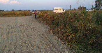 Arazi kavgası kanlı bitti: 1 ölü, 3 yaralı