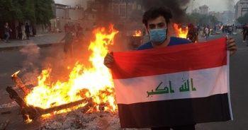Avrupa Birliği'nden Irak'ta itidal çağrısı