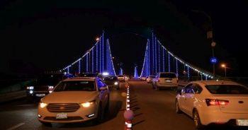 Bağdat'ta Yeşil Bölge yeniden trafiğe açıldı