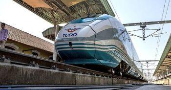 Bakan Turhan açıkladı: Demir yolu ağı ülkeyi saracak, mesafeler kısalacak