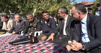 Barış Pınarı Harekatı gazisi: 'Teröristler çok korktular, kaçıyorlar'