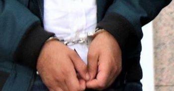 Barış Pınarı Harekatı hakkında kara propaganda yapan 2 kişi gözaltına alındı
