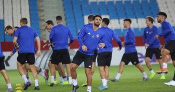 Basel'de Trabzonspor hazırlıkları tamam