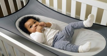 Bebek hamak nasıl yapılır, Bebek hamağı faydaları, Bebek hamağı zararlı mı, Bebek hamağı kullananların yorumları