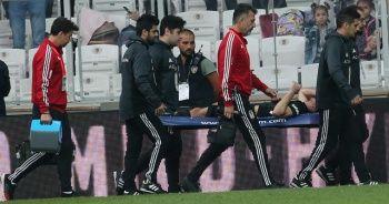 Beşiktaş'a Dorukhan'dan kötü haber