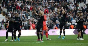 Beşiktaş iç saha performansıyla umutlandı