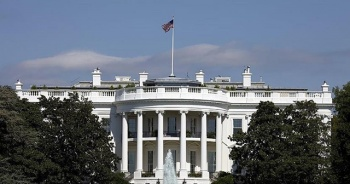 """Beyaz Saray'da """"gergin"""" Suriye toplantısı"""