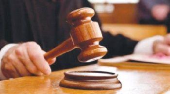 Birinci yargı paketi kabul edildi