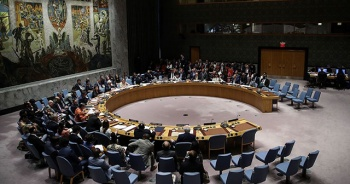 BM Güvenlik Konseyinden Barış Pınarı Harekatı açıklaması